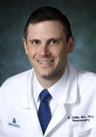 Gary Gallia, MD, PhD
