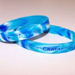Chordoma Foundation Bracelets