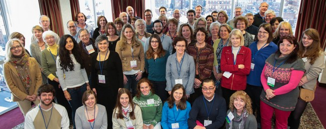 CCC 2013 Group Photo