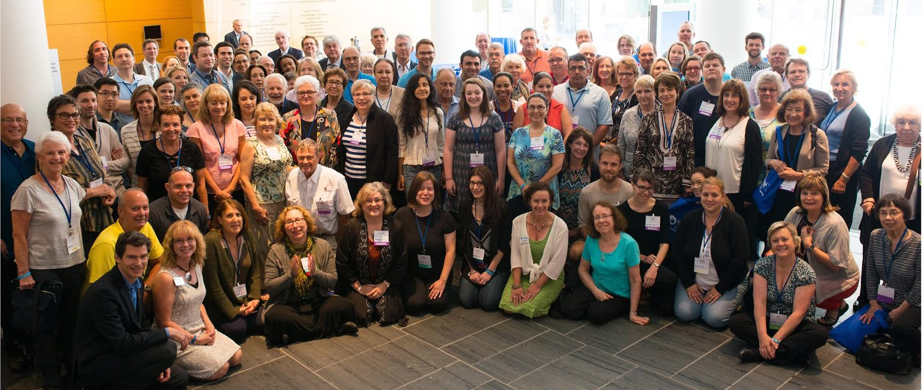 2015 New York Chordoma Community Conference