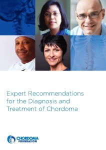 Expert Recommendations for the Diagnosis and Treatment of Chordoma