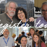 Register for the 2020 International Chordoma Community Conference