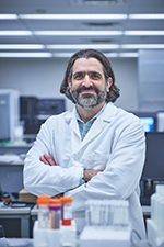 Adam Resnick, PhD, Director, Center for Data Driven Discovery in Biomedicine, CHOP