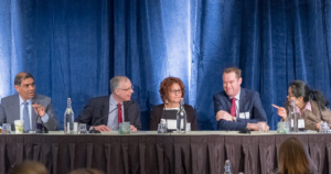 2018 International Chordoma Research Workshop panel