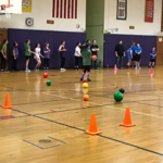 Riccomini Dodgeball Tournament