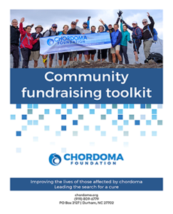 Community Fundraising Toolkit