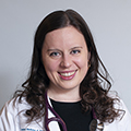 Sasha E. Knowlton, MD