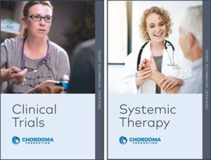 Chordoma Treatment Information Series