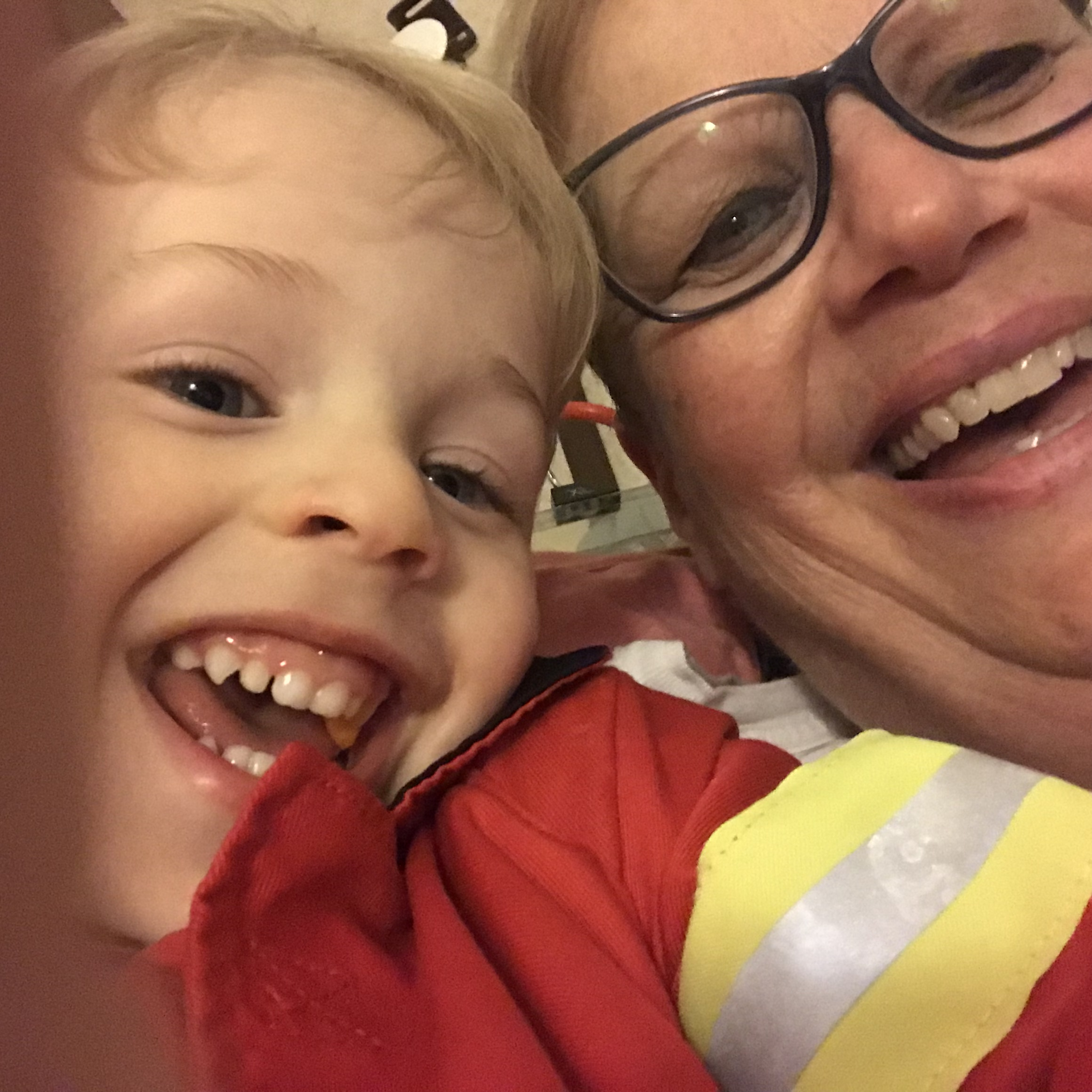 Donna's uncommon chordoma story