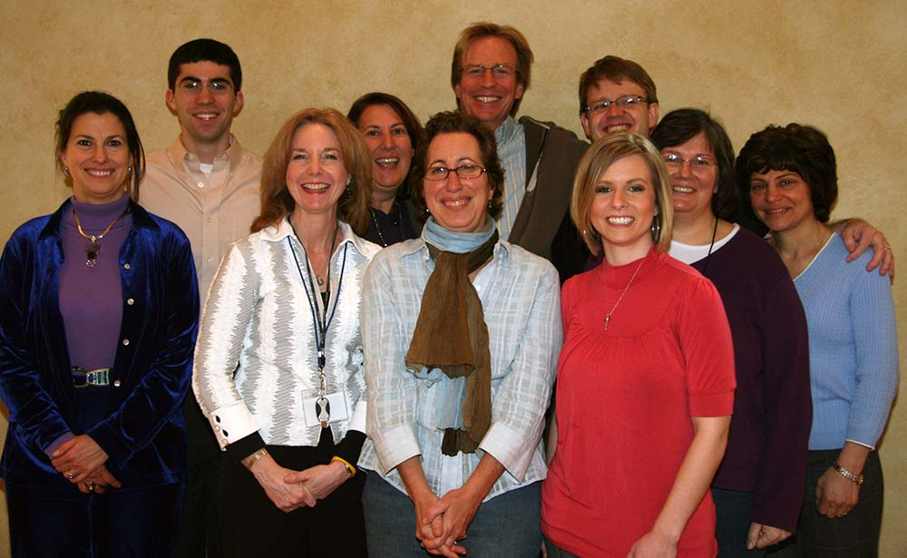 2008 Chordoma Community Conference